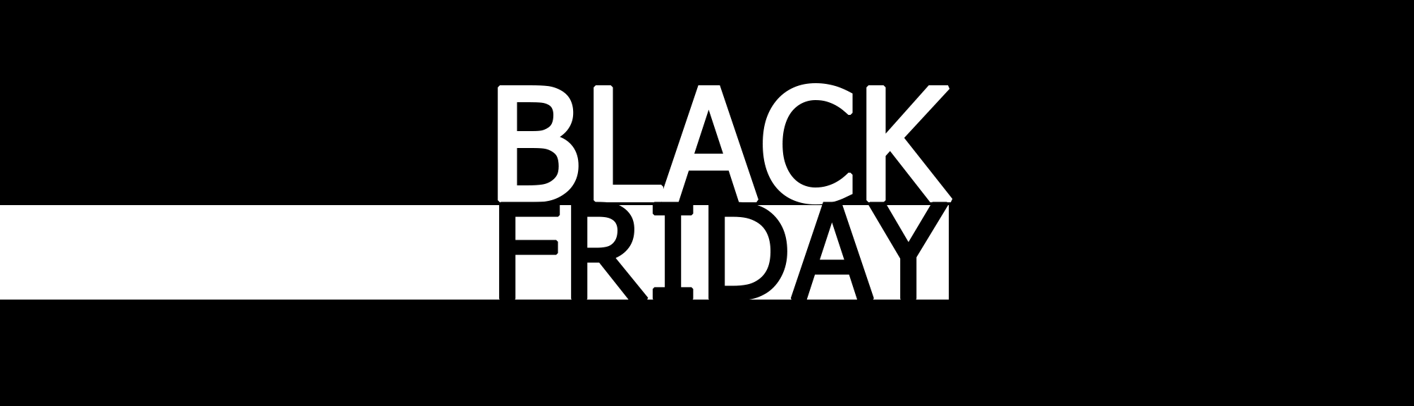 Black Friday 2019 - Norge