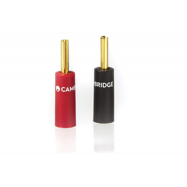 Cambridge Audio Gold (Gold Plate Banana Plug)