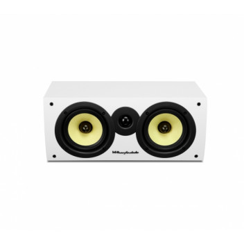 Wharfedale Crystal 4.C (B-stock, white)