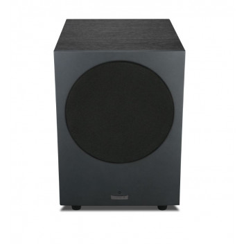 Mission LX-10 Subwoofer black