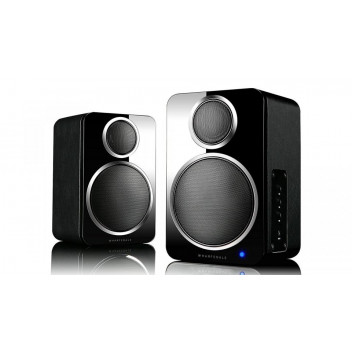 Wharfedale DS-2 Black (B-stock)